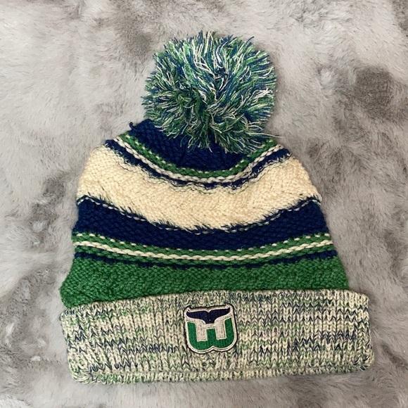 🌻2/$18🌻 Hartford Whalers winter hat